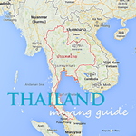 THAILAND MOVING GUIDE