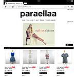 Paraellaa เสื้อผ้าแฟชั่นผู้หญิง สำหรับทำงาน ใส่เที่ยว ออกงาน