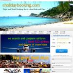 โปรโมชั่นสุดคุ้ม ตั๋วเครื่องบิน  โรงแรม ที่พัก ทุกจังหวัดทั่วไทยและต่างประเทศ