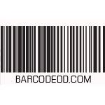 barcodedd