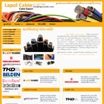 Lapol Cable by Lapol Group Co.,Ltd.