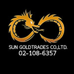 SUN Gold Trades ลงทุนทองออนไลน์