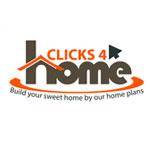 Clicks4Home : บริการแบบบ้านสำเร็จรูป และรับออกแบบบ้าน-อาคาร