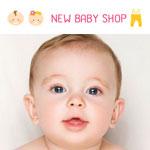 ร้านเสื้อผ้าเด็กแรกเกิด ชุดเด็กอ่อน ชุดเสื้อกันหนาวเด็กผ้า NEW BABY