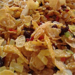 Zanahra Cornflake