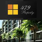 479 พร็อพเพอร์ตี้ บริการซื้อขายที่ดิน บ้าน และอสังหาริมทรัพย์ทั่วไทย