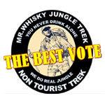 Mr.Whisky Jungle Trek