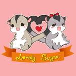 lovely sugar petshop จำหน่ายสินค้าเกี่ยวกับชูก้าร์ไกรเดอร์ ทุกชนิด