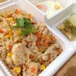 รับทำข้าวกล่อง อร่อยชัว ส่งฟรี ทั่วกรุงเทพ และปริมณฑล