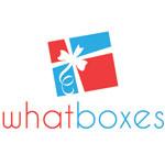 Whatboxes จำหน่ายสินค้าไอเดีย สินค้าแนวๆ ใช้สำหรับเป็นของขวัญ