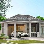 รับเขียนแบบบ้าน ออกแบบบ้าน ขายแบบบ้าน แบบบ้านสำเร็จรูป แบบบ้าน
