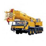 เช่ารถเครน รถเฮียบรับจ้าง77จังหวัด mobile crane