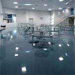 ขายส่งสีพื้นโรงงาน Polyurethane Flooring Systems (PU)