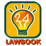 24Lawbook จำหน่ายหนังสือกฎหมายออนไลน์