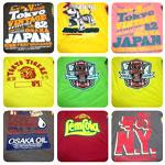ร้านจำหน่ายเสือยืด Fashion Streetwear & Japanese Vintage