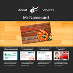 mr-namecard