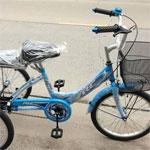 ผู้ผลิตและจำหน่ายจักรยาน3ล้อ ปั่น-เกียร์และไฟฟ้า Size20-24นิ้ว