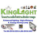 บริษัท พัฒนาการพลังงาน (ประเทศไทย) จำกัด ผู้ออกแบบและผลิตโคม