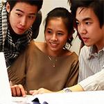 สอบ SAT เพื่อเรียนต่อมหาวิทยาลัยในอเมริกาหรือมหาวิทยาลัยอินเตอร์ ในประเทศไทย