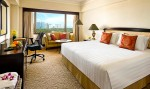 โรงแรมในฟิลิปปินส์ ดุสิตธานี