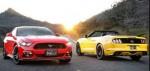 Ford Mustang Eco Boost 2.3 ดุดันสไตล์อเมริกัน