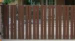 ประตูรั้ว รีโมท